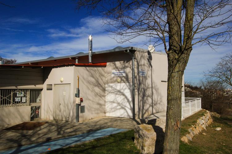 Salle de Quartier de Pouvourville